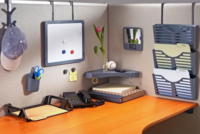 Memilih Meja Kantor yang Tepat