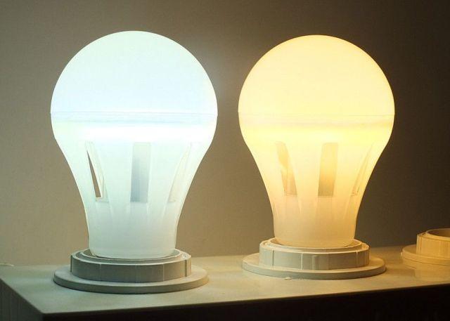 Manfaat Lampu LED Kecil