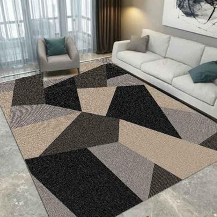 Karpet di Lantai