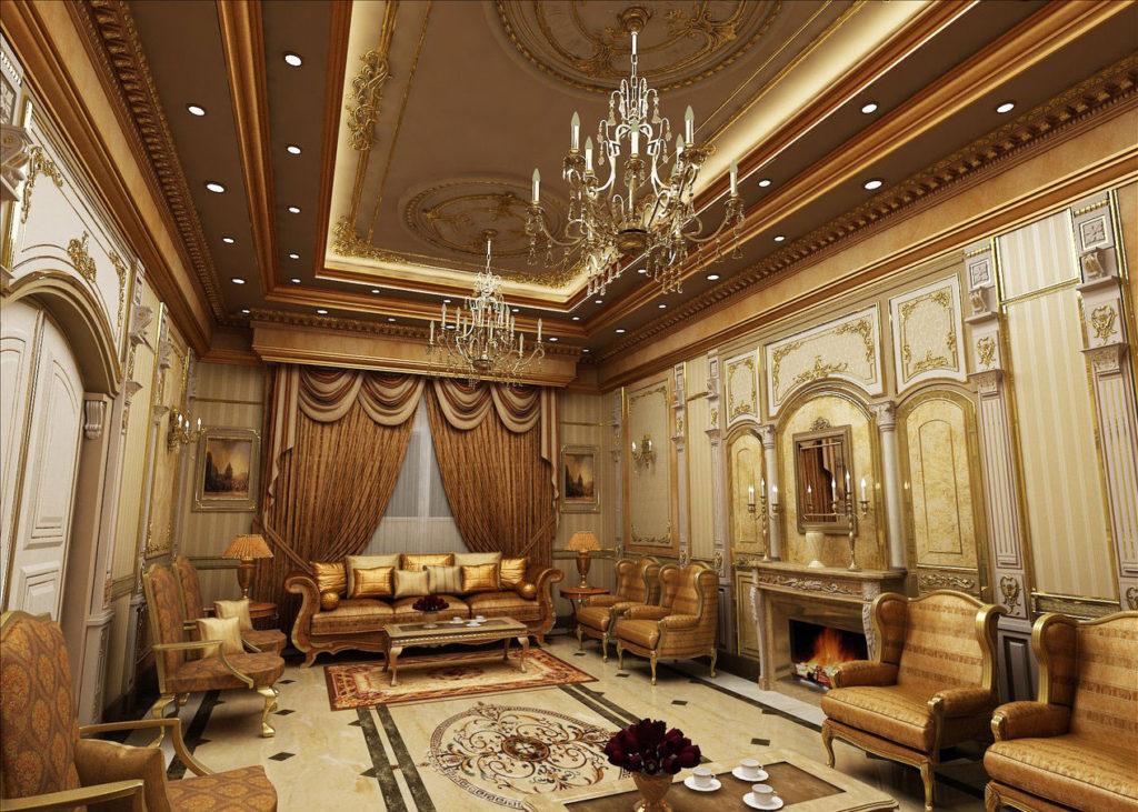 Interior-Klasik-Keren