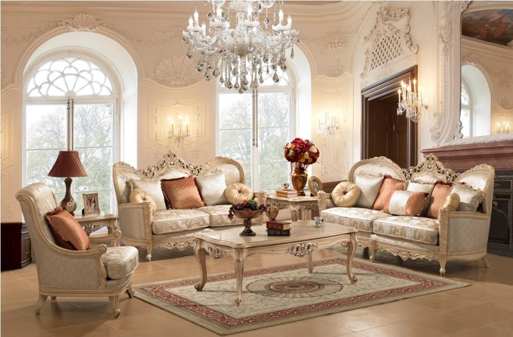 Interior Klasik