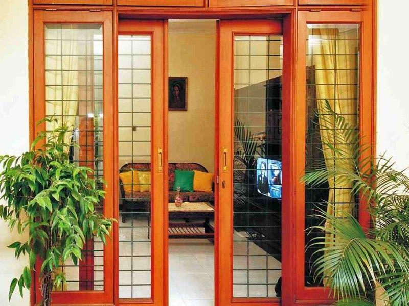 Pintu Geser