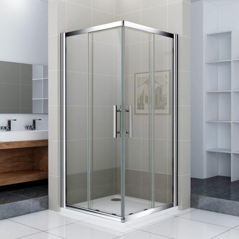 Bilik Shower Kaca