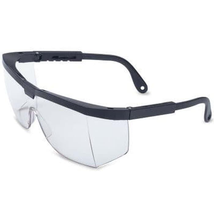 Cara Memilih Kacamata Safety
